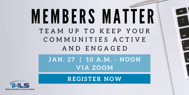 Members Matter: Team Up to Keep Your Communities Active & Engaged