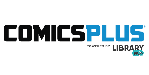 Comics Plus Powered by LibraryPass