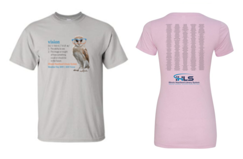 Member Day T-shirt Mock-ups